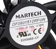 Martech Fan