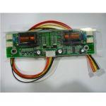 "17-24"" LCD panel 4 Lamps Floresan CCFL Aydınlatmalı LCD Inverter Board"