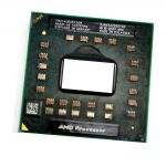 AMD V Serisi V140 VMV140SGR12GM 2.3GHz Socket S1 CPU