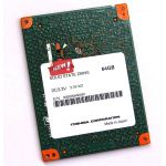 """1.8"""" 64GB SSD Replace HS12UHE/A HDD FOR MacBook Air Rev.b & Rev.c A1304"""