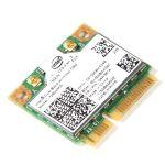 Intel 7260HMW  Dual Band Wireless-AC 7260 Plus Bluetooth 4.0 mini PCI-E 04W3814