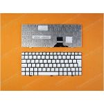 6-80-M1100-011-1 Casper Beyaz Türkçe Notebook Klavyesi