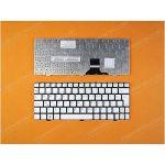 6-80-M1100-012-1 Casper Beyaz Türkçe Notebook Klavyesi