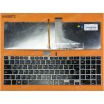 Toshiba Qosmio X870-14T Türkçe Notebook Klavyesi