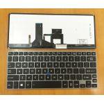 Toshiba Portege Z30-B-127 Türkçe Notebook Klavyesi
