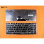 Toshiba Tecra Z50-A-13D Türkçe Notebook Klavyesi