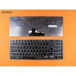 Toshiba Tecra Z50-A-11C Türkçe Notebook Klavyesi