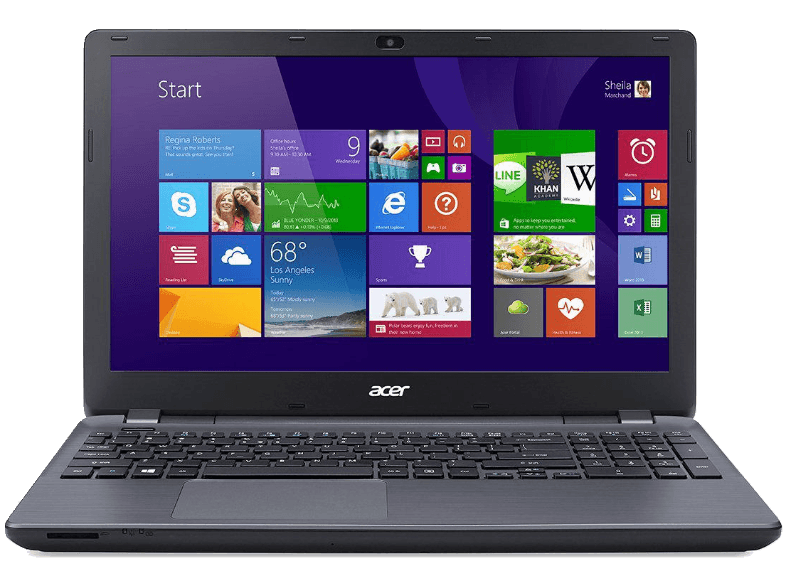 ACER E5-573G-59U9 15.6 inç Notebook
