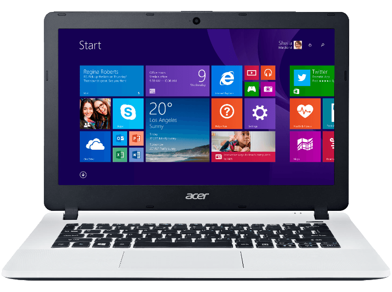 ACER ES1-331-C0V4 13.3 inç Notebook