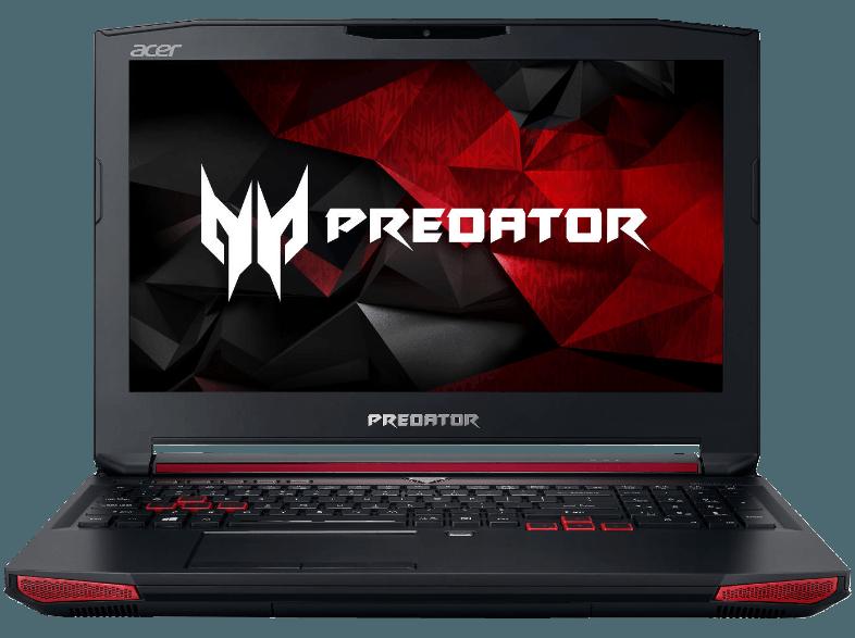 ACER Predator G9-591-71JN 15.6 inç Notebook