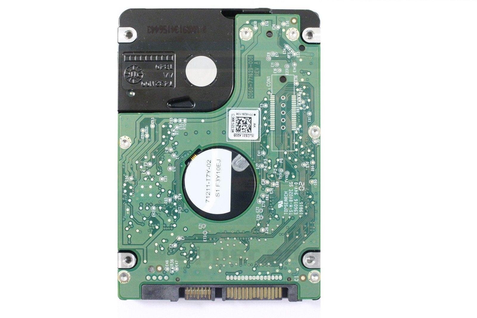 Dell OptiPlex 7010 500GB 2 5 inch Sata Hard Disk