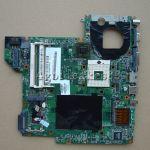 HP PAVILION DV2000 Intel CPU 440777-001 Ana Kart 440777-001