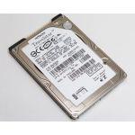 IDE/PATA 0a25828 2.5 inç 80GB Hitachi Hard Diski