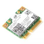 Intel 7260HMW  Dual Band Wireless-AC 7260 Plus Bluetooth 4.0 mini PCI-E 04W3814