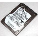 "TOSHIBA MK6476GSX 640GB 640 GB 2.5"" SATA II Harddisk HP 645216-001"