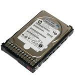 652564-B21 HP 300GB 2.5 in. INTERNAL HARD DRIVE 6GB/S SAS 10000RPM HOT PLUGGABLE
