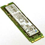 Samsung SSD 512GB MZ-NTE5120 MZNTE512HMJH-000L2 M.2 SATA 6.0Gbps 80mm