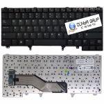 Orjinal Dell Latitude E6440 Türkçe Notebook Klavyesi