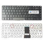 HP ProBook 430 G1 (H6P49EA#AB8) Notebook Türkçe Dizüstü Bilgisayar Klavyesi