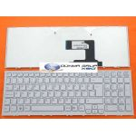 Sony Vaio PCG-71C11M Türkçe Notebook Klavyesi
