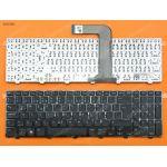 04DFCJ Dell Türkçe Notebook Klavyesi