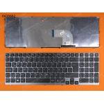 Sony VAIO SVE151G17M Türkçe Notebook Klavyesi