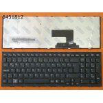 Sony VAIO PCG-71911M Türkçe Notebook Klavyesi