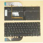 XPS139360QTS50WP82 Dell XPS-13-9350 Türkçe Notebook Klavyesi