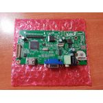 "Raspberry pi icin 10.1"" den 17.3"" LED Panel + HDMI DVI VGA Kontrol Karti"