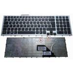 Sony VAIO PCG-81112M Türkçe Notebook Klavyesi