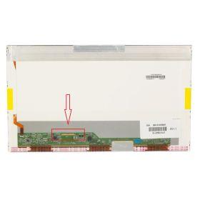0GX4HY Dell Latitude E5530 15.6 inch Notebook Paneli Ekranı