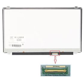 AUO B156XTN03.2 15.6 inç 40 Pin Slim LED Paneli Ekranı